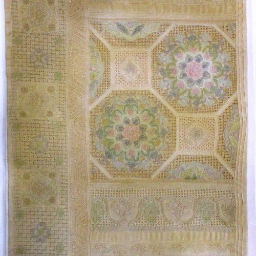 汕頭刺繍袋帯
