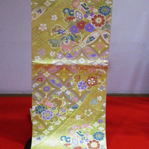 袋帯フォーマル1